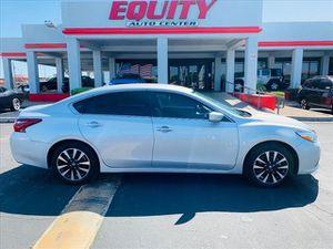 2018 Nissan Altima for Sale in Phoenix, AZ
