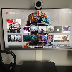 Samsung UR55 4k HDR monitor for Sale in Mesa, AZ