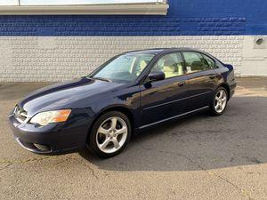 2007 Subaru Legacy for Sale in Waterbury, CT