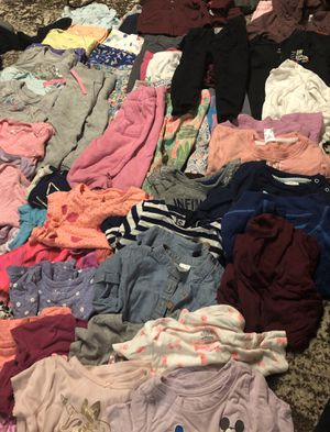 Baby girl clothes 12-18 months for Sale in Lansing, IL