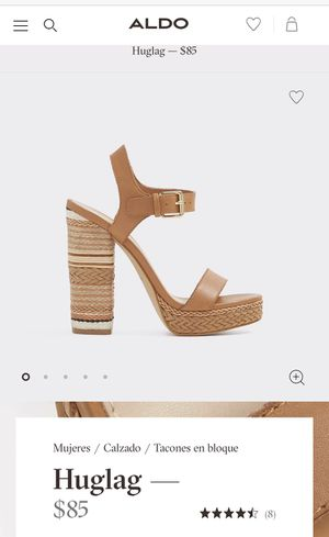 Aldo heels for Sale in Hesperia, CA
