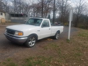 ford ranger for sale or trade for motorcycle crouch rocket for Sale in Dauberville, PA