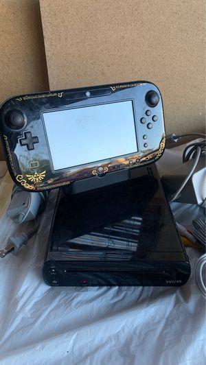 Wii U for Sale in Glendale, AZ