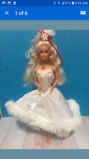 Holiday Barbie for Sale in San Diego, CA