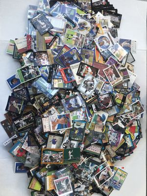 Baseball cards for Sale in Sacramento, CA