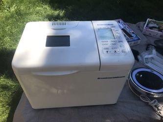 Bread maker (Ultimate) for Sale in West Linn,  OR