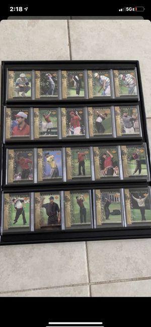 Tiger Woods for Sale in VLG WELLINGTN, FL