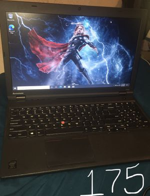 Lenovo Laptop i5 for Sale in Cudahy, CA