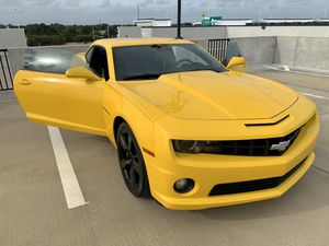 2010 Chevrolet Camaro ss for Sale in Tampa, FL