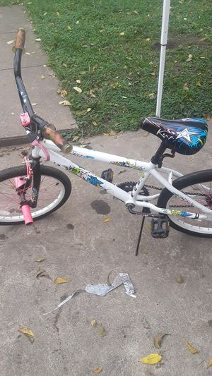 """20"""" bmx bike for Sale in Columbus, OH"""