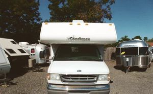 Urgent Sale 2OO2 Coachmen Catalina CamperWheels$1OOO for Sale in Washington, DC