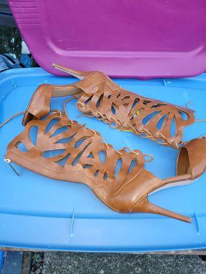 Women's high heels size 8.5 for Sale in Kent, WA