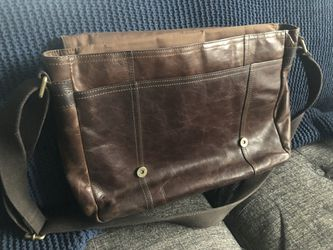 Fossil Messenger Bag for Sale in Austin,  TX