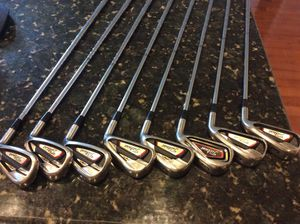 TITLEIST AP1 IRON SETS 3-PW STEEL (REGULAR) for Sale in Rockville, MD