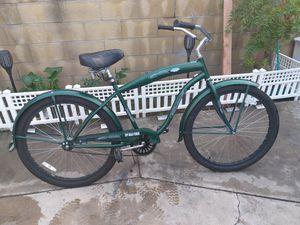 Beach Cruiser bike for sale for Sale in South Gate, CA