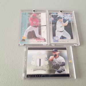 Baseball cards for Sale in Hoquiam, WA