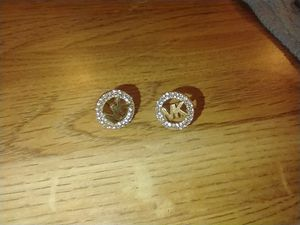 Micheal kors earrings for Sale in Tempe, AZ