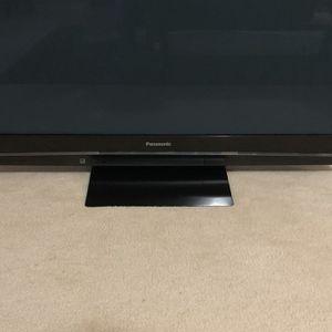 50 in Panasonic TV for Sale in Tampa, FL