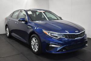 2019 Kia Optima for Sale in Miami, FL