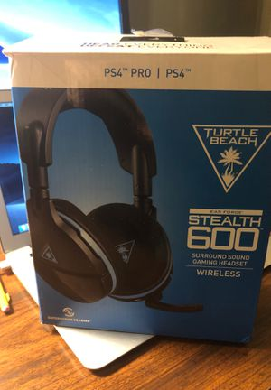 Gaming headphones for Sale in Melrose, MA