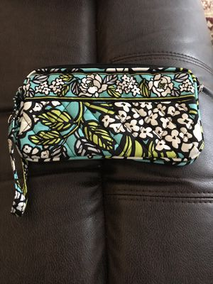 Vera Bradley wristlet wallet for Sale in McLean, VA