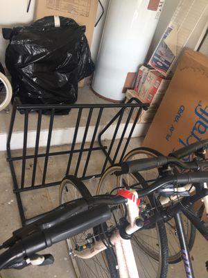 Bike park rack for Sale in Miami, FL