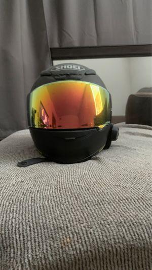 Shoei motorcycle helmet for Sale in Irvine, CA