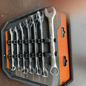 Brand New Wrench Set for Sale in Hollywood, FL