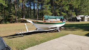 Boat for Sale 168 Rossman Dairy Rd for Sale in Moultrie, GA