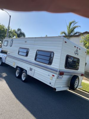 RV for Sale in Rancho Cucamonga, CA