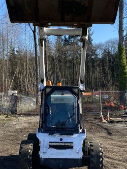 Bobcat S250 2007 6600hrs Working Perfect for Sale in Tukwila,  WA