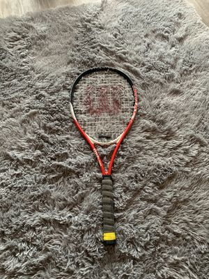 Tennis racket for Sale in Lutz, FL