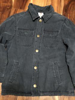 Gymboree Jacket Size 7-8 Youth . Color Navy for Sale in Des Plaines,  IL