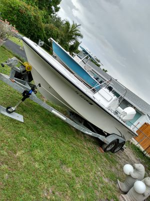 Kenner Tunnel Flat/Bay boat for Sale in Fort Lauderdale, FL