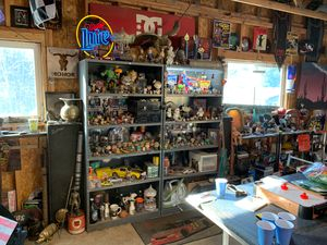 Lots of collectibles Trades Welcome Trade what u got for Sale in Eagle Creek, OR
