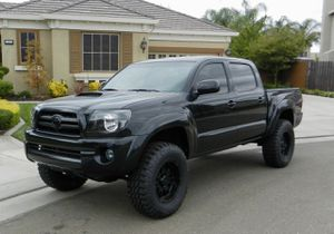 URGENT!!! 2007 Toyota Tacoma for Sale in Fort Worth, TX