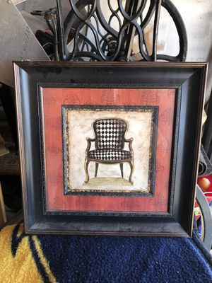 Chair picture for Sale in San Diego, CA