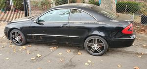 Mercedes Benz CLK 320 AMG for Sale in Oakland, CA