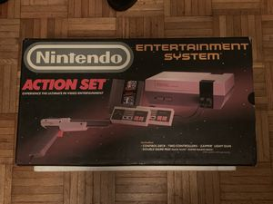 Nes boxed for Sale in Stockton, CA