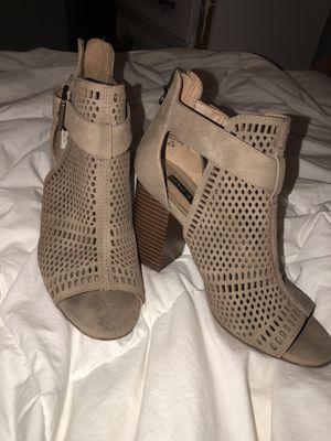 Parker & Sky heels size 5 1/2 for Sale in Brush Prairie, WA