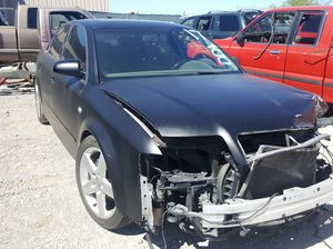 2004 Audi A4 @ U-Pull Auto Parts 047471 for Sale in Las Vegas, NV