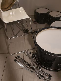 Gammon Percussion Drum Set for Sale in Tempe,  AZ