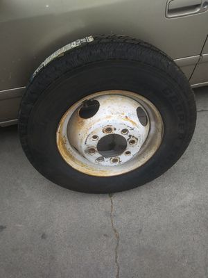 Rv tires for Sale in Compton, CA