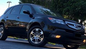 Luxury 2OO9 Acura MDX AWDWheels Clean title for Sale in New Haven, CT