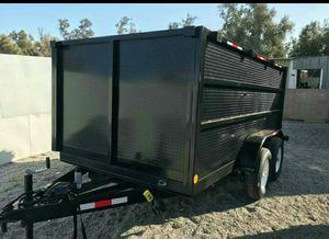 Dump Trailer brand new for Sale in Oakland, CA