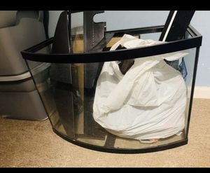54 gallon fish tank for Sale in Houston, TX