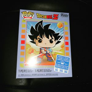 Goku pop & t bundle (unopened) for Sale in Minneapolis, MN