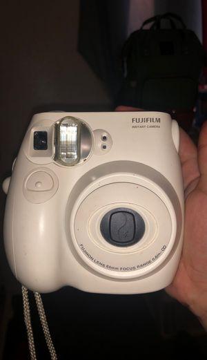 Fujifilm instax mini 7S for Sale in Glendale, AZ