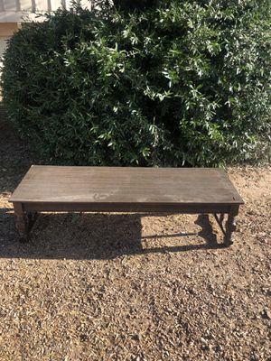 Vintage coffee table for Sale in Glendale, AZ