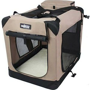 EliteField Large 3-door Soft Dog Crate for Sale in Hampstead, MD